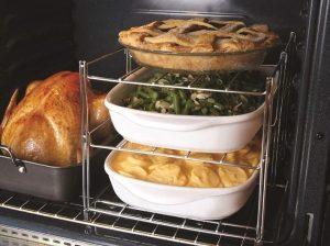 Kitchen Gadgets - 3 Tier Oven Rack