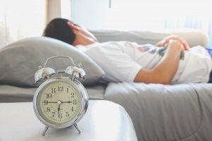 better goodnight sleep tips - dont take irregular naps
