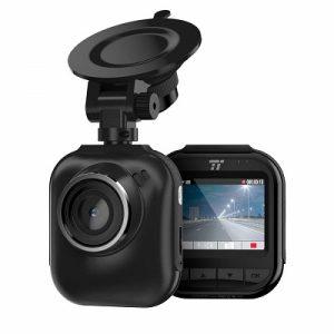 TaoTronics 2K Dash Cam
