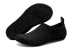 VIFUUR Water Sports Shoes Barefoot Quick-Dry Aqua Yoga Socks Slip-on