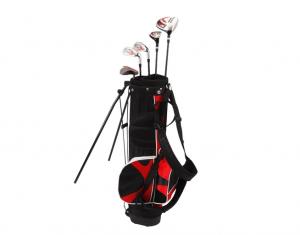 Golf gear for summer 2019 - Nitro Golf Club Set