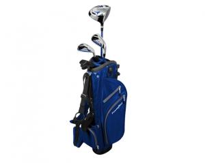 Golf gear for summer 2019 - PowerBilt Golf Club Set