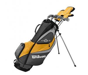Golf gear for summer 2019 - Wilson Profile XD Golf Club Set