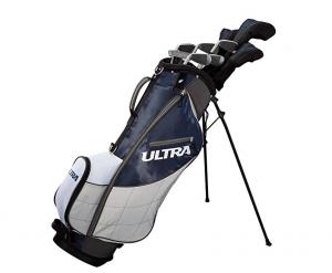 Golf gear for summer 2019 - Wilson Golf Ultra Mens Golf Club Set