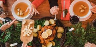 Thanksgiving Dinner Leftover Ideas