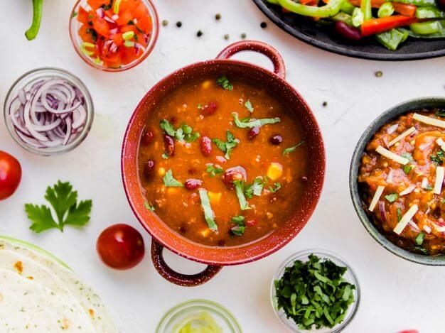 4-Ingredient Pantry Soup