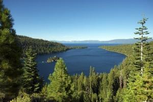 Romantic Getaways-Lake Tahoe