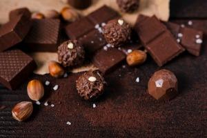 Romantic Trip-Chocolate Festival