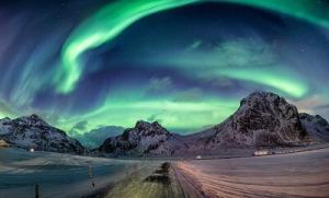 Romantic Getaways-Alaska