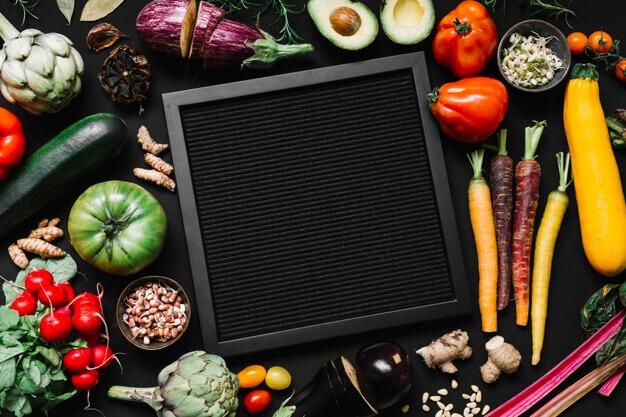 Vegetarian Health Benefits