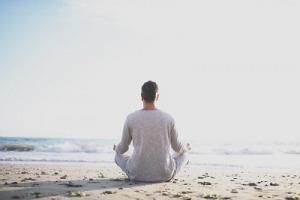 How to treat insomnia, meditation
