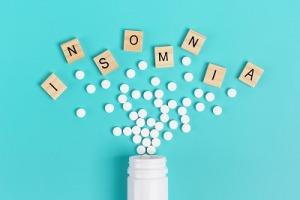 How to treat insomnia, melatonin