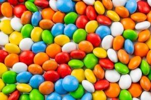 April fools food pranks. Candy
