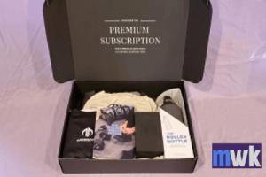 Gentleman's Box, Premium