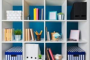 home improvement ideas, organization