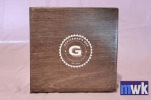 Gentleman's Box, Classic Box
