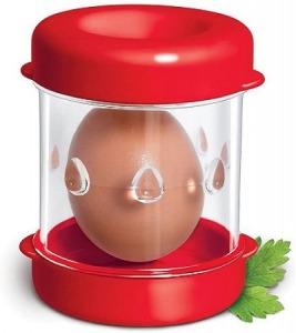 Egg Gadgets for the Kitchen, Hard Boiled Egg