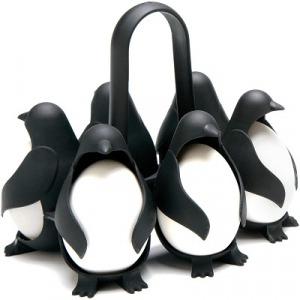 Egg Gadgets for the Kitchen, Penguin Egg Holder