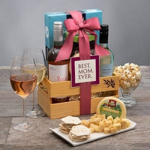 Mother's day gift, Indulgence basket