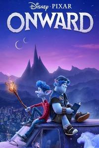 Upcoming Movies 2020, Onward