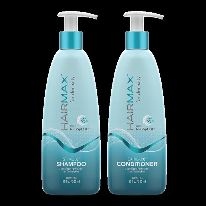 good shampoo for hair loss