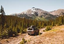 outdoor trips