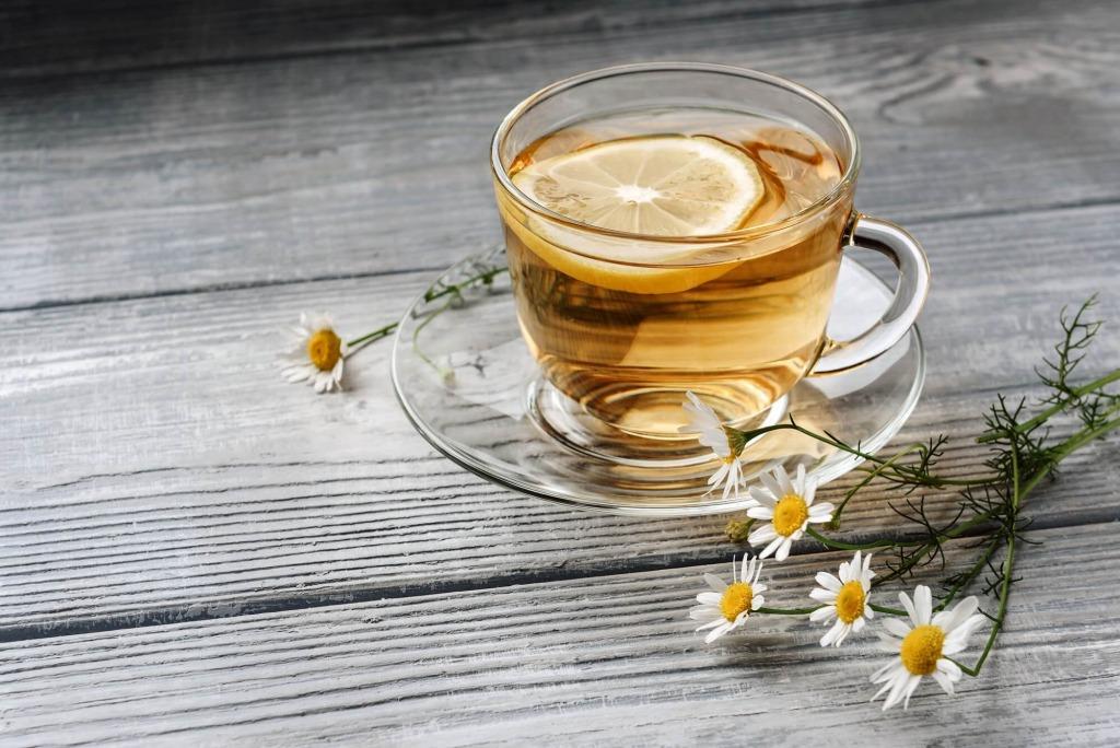 drinks that help you sleep