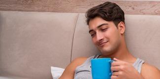 drinks that make you sleepy
