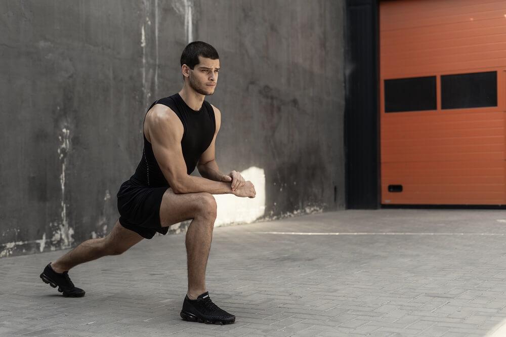 stretching benefits