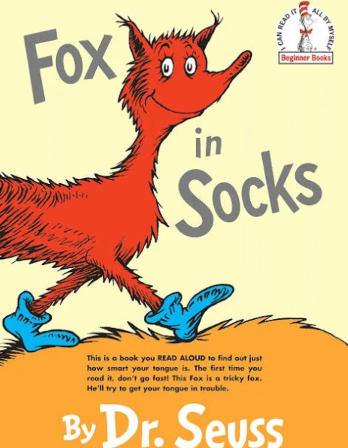 books for toddler