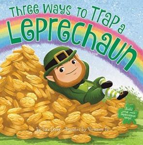 elementary school books for st.patricks day