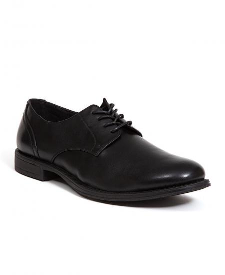 Spring Rain Gear - Oxford Shoes