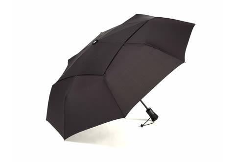 Spring Rain Gear for Men- Wind Proof Umbrella
