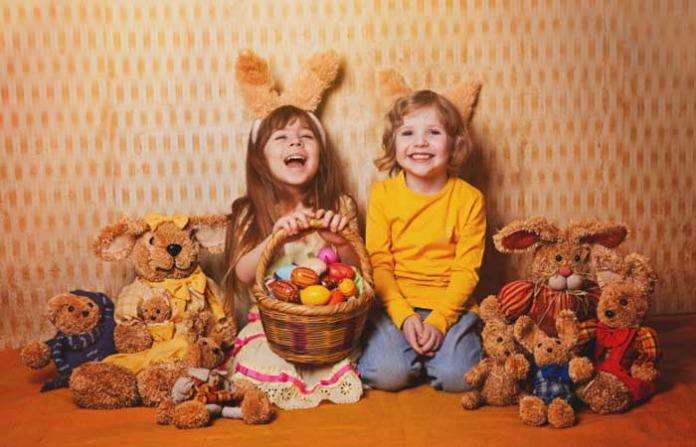 Easter Baskets Ideas