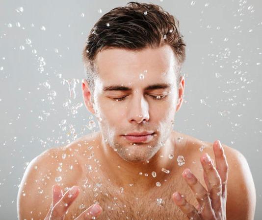 Summer Skincare for Men - Man's Skincare Routine