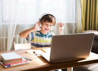 Summer Online Classes for Kids