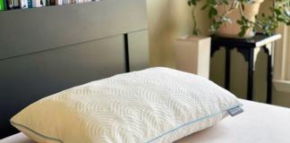 Tempur-Pedic Adjustable Support Pillow Review